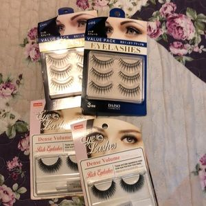 Other - NWT lashes